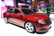 Компанія Chevrolet поділилась планами на майбутнє
