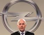 Екс-голова Opel Карл-Петер Форстер