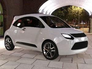 Нова модель авто від General Motors