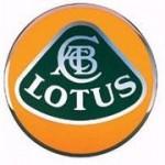 """Логотип компанії """"Лотус"""""""