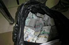 Прикордонники позбавили бойовиків ДНР чергової зарплати:2 млн грн,13 млн рублів,$510 тисяч