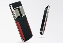 Цяцька з прибамбасами:третій смартфон від Vertu і Bentley